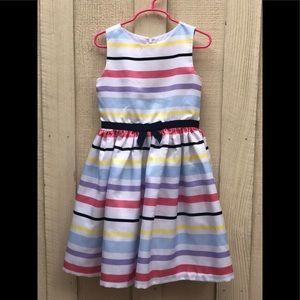 Gymboree dress.